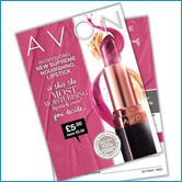 Have AVON Done It Again?!?  Is this the most moisturising lipstick EVER?!