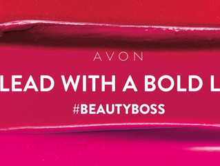 Avon has been around for longer than you think!