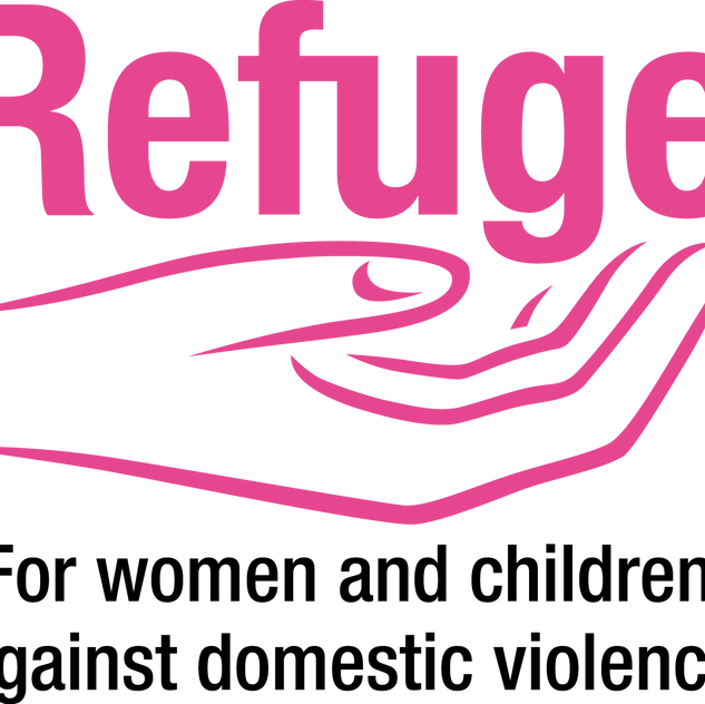 refuge-2-colour-logo