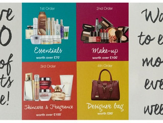 Sell AVON Products Online