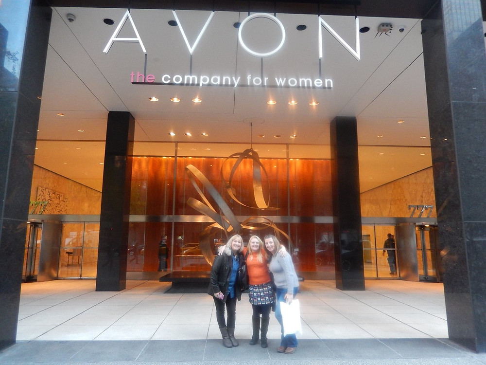 How do I become an Avon Rep? Avon. Berni Broadley