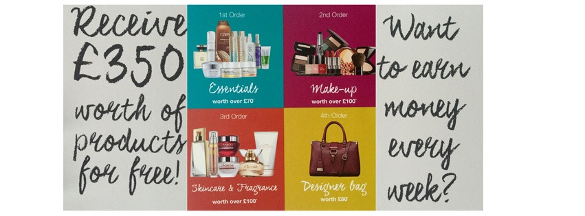 Join Avon.  Avon. Become an Avon Rep. www.applyreps.co.uk