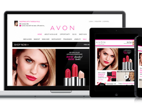 Join Avon HereToday