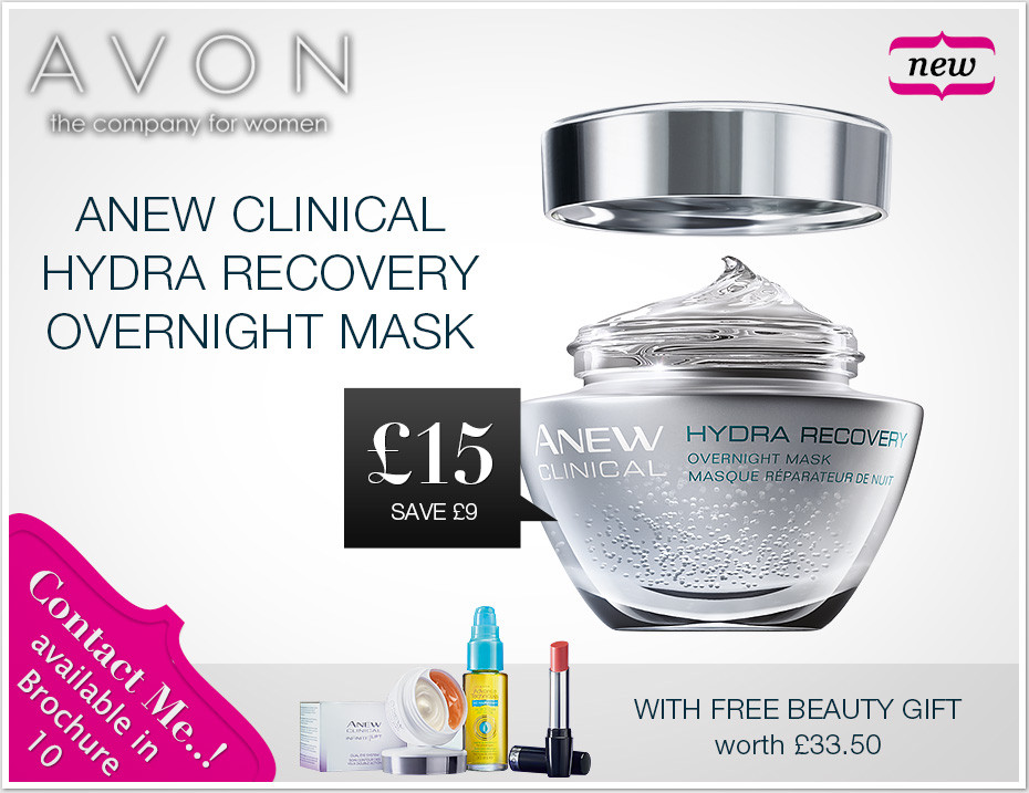 Avon, Join Avon, Become an Avon Rep