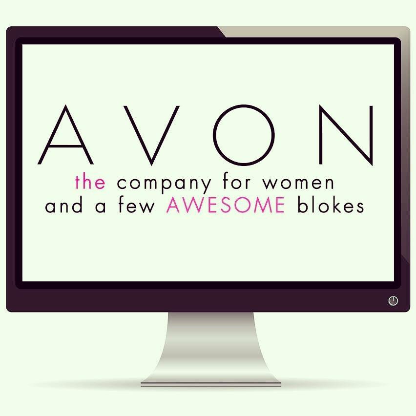 Avon, Join Avon, Become an Avon Rep