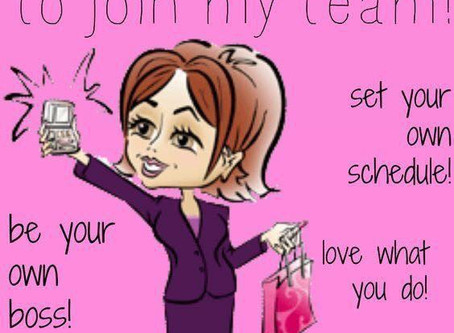 Join Avon Today and take advantage of the Free Start-up Packs being offered by award winning AvonTea