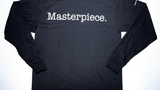 LS- Masterpiece.