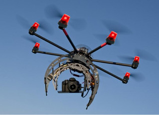 Why Are Drones So Creepy?