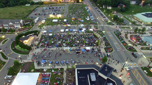 Wixom Community Event