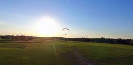 Powered Parachute 1