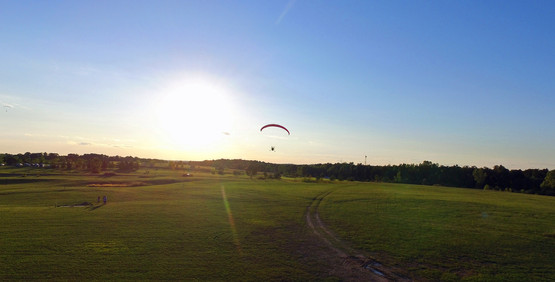 Powered Parachute 1