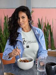 t-shirt-mockup-featuring-a-stylish-woman