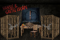 Hansel &  Gretel  Escape Room
