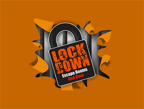 Lockdown Red Deer Alberta Canada Escape Rooms