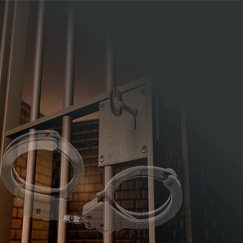 PRISON ESCAPE GAME DESIGN PLANS WITH SOUND