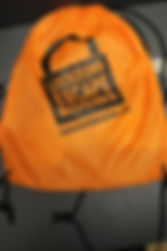 Lockdown Escape Rooms Tote Bag