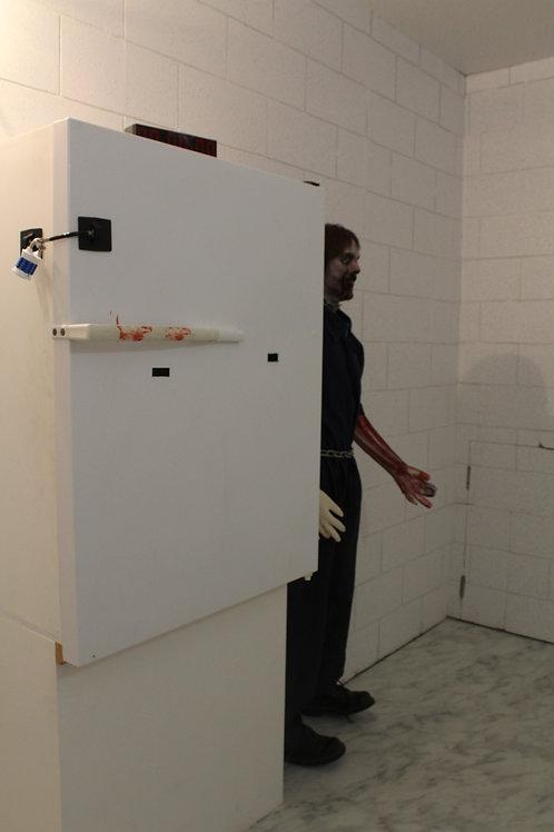 Padded Room IV bag fridge game