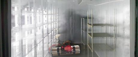 Below Zero Escape Room