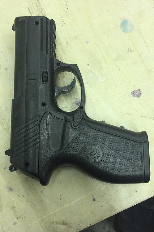 Laser Pistol (toy)