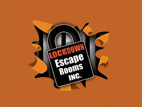 Lockdown Red Deer Alberta Canada Escape Rooms