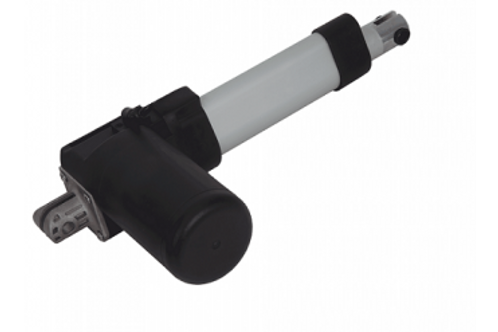 "Linear Actuator LDPA-04 100 lb force 2.80""/sec"