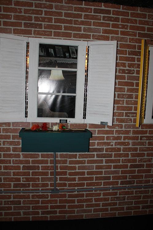 Window Flowers Game