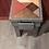 Thumbnail: Shape Puzzle - wood stained with table or painted