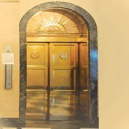 Floor 13 Elevator Escape Room