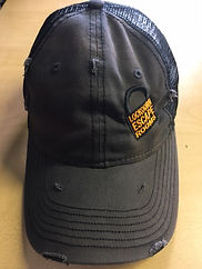 Lockdown Escape Rooms Hat