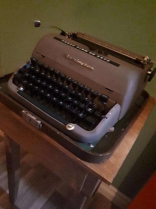 Typewriter Prop USED/OLD