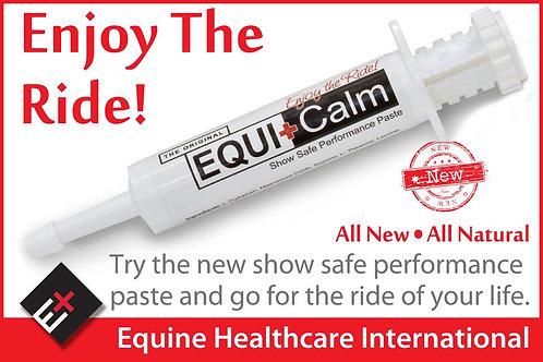 Equi+Calm Show Safe Performance Paste