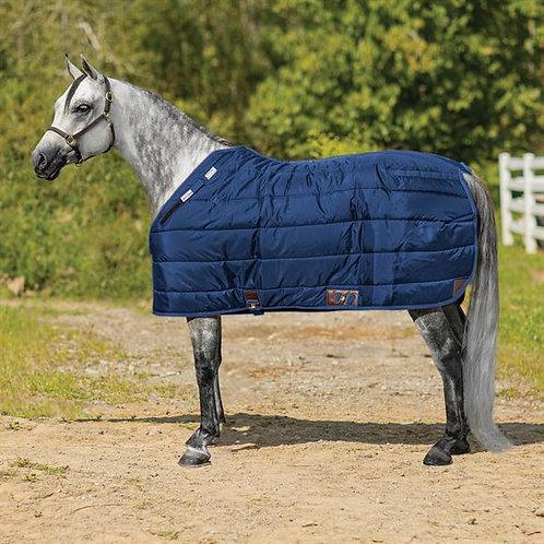 Adjusta-Fit® Dura-Nylon® Cutback Westcoast Leg Strap Stable Blanket - Medium Wei