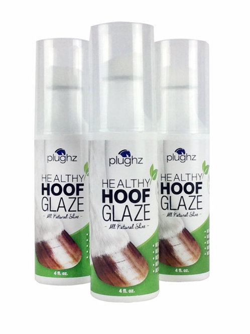 Plughz - Hoof Glaze