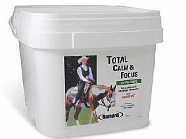 Total Calm & Focus 6.75 lb pail 180 day supply