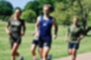 TeamAllOut Triathlon Camp