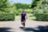 Runner, Triathlon coach