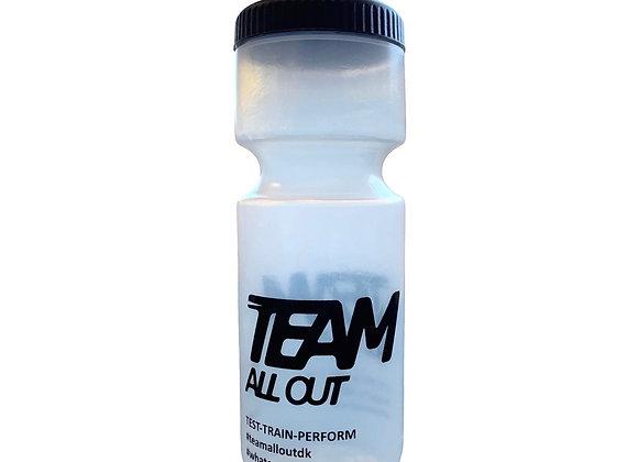TeamAllOut Water bottle