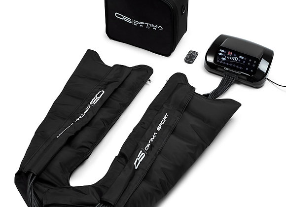 OPTIMA SPORT RECOVERY BOOTS PRO K6 – RENTAL