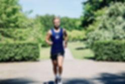 Running Coach Bo Strandmark