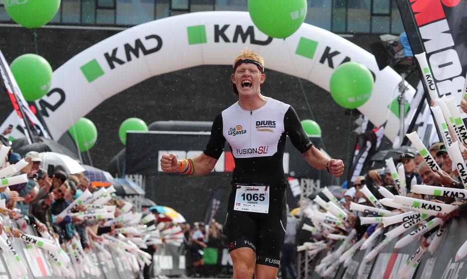 Finish Line, IRONMAN, Triathlon coach