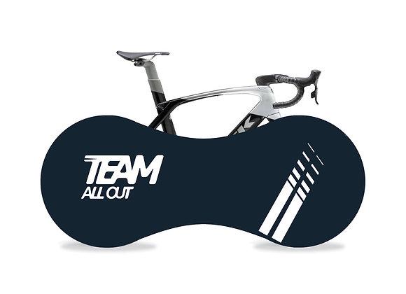 Indoor bike Cover