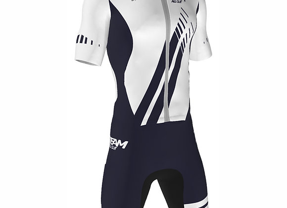Triathlon suit from TeamAllOut