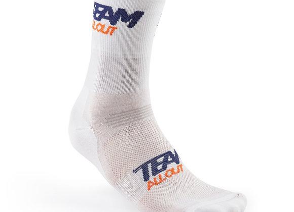 TeamAllOut Race Sock