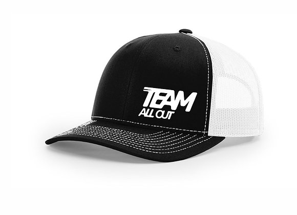TeamAllOut Cap