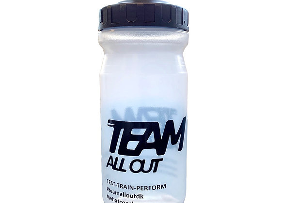 TeamAllOut Water bottle