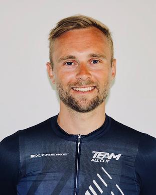 Triathlon Coach Bo Strandmark