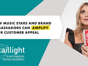 How Music Stars and Brand Ambassadors can amplify your customer appeal