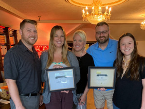 Taillight Receives Telly and AVA Digital Awards