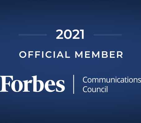 Taillight's Heather Byrd accepted into Forbes Communications Council