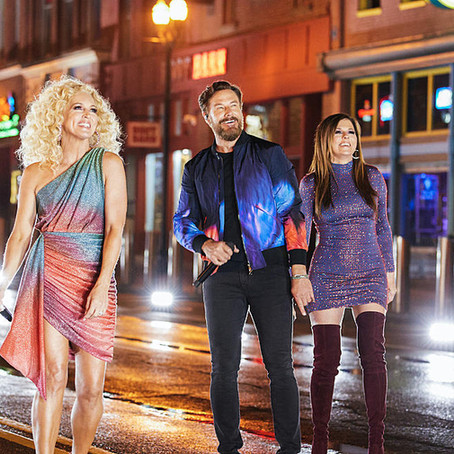 """ACM Awards taps Taillight to produce four performances and the official """"Pre-Party For a Cause"""""""